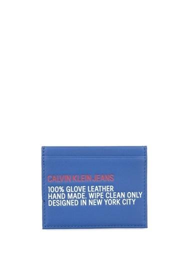Calvin Klein Kartlık Mavi